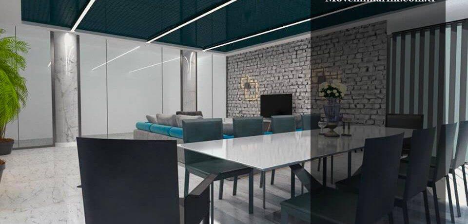 Çukurambar İç Mimarlık Firmaları
