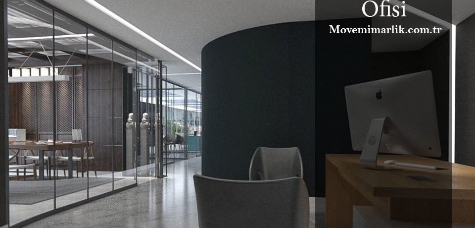 Çukurambar iç mimarlık ofisi