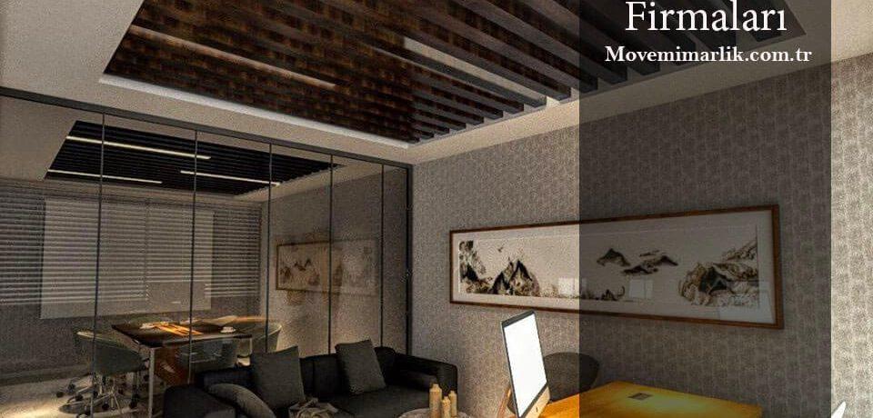 Çukurambar Mimarlık Firmaları